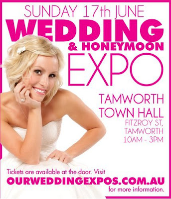 HappyBooth will be at the Tamworth Wedding Expo Sunday ...