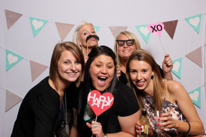 Port Macquarie Photobooth hire