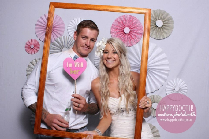 Hunter Valley Photo Booth