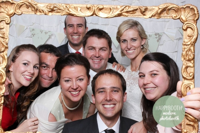 wedding photo booth armidale