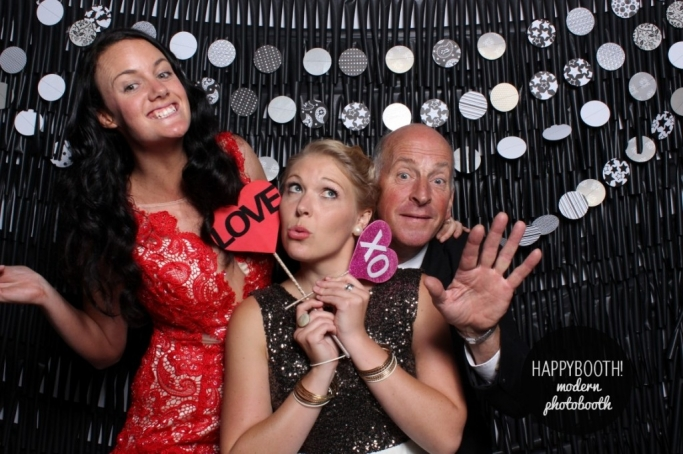 Photo booth armidale