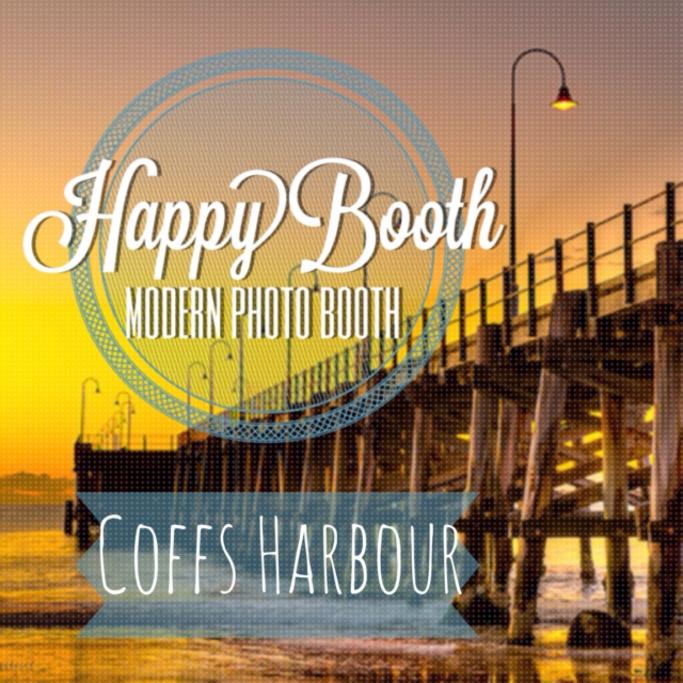 PhotoBooth Coffs Harbour