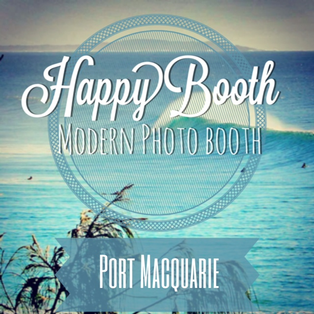 Photobooth Port Macquarie Mid North Coast
