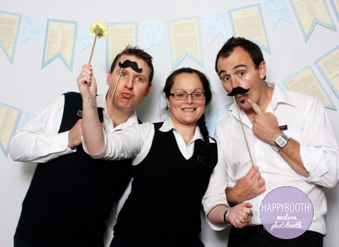 bonville wedding photo booth