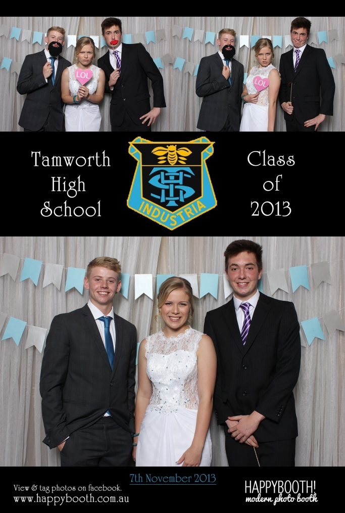 photo booth tamworth