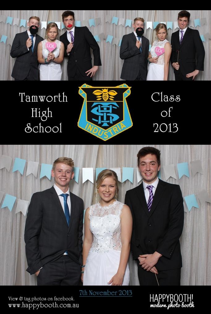 photo booth tamworth
