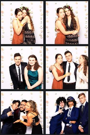 Armidale High School Formal at The Stro photobooth images by happybooth