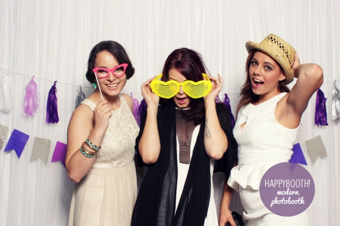 photo booth port macquarie