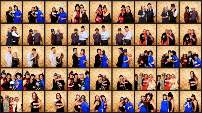 Coffs Harbour Photo booth hire Happybooth Stars of Coffs Coast Coffs Harbour Photobooth hire
