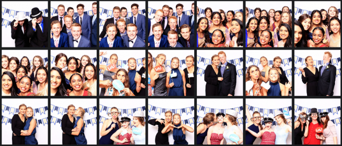 Merewether high school formal 2017_merewether surf house_photo booth images by happybooth australia