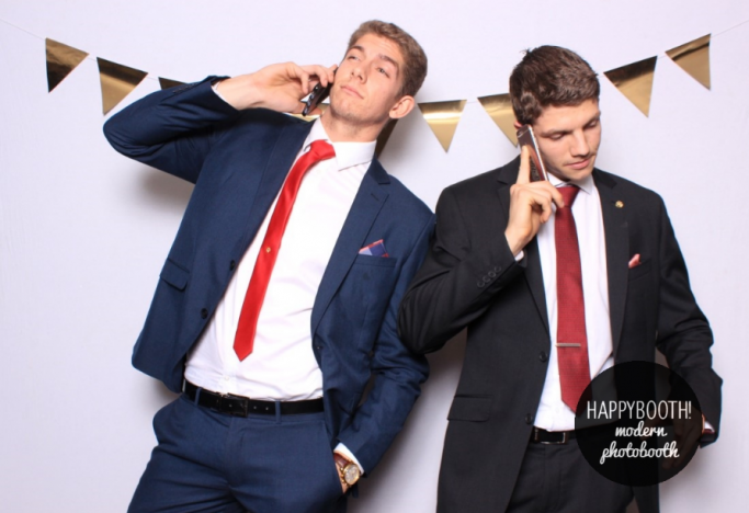 happybooth CEx coffs harbour photobooth munro group awards night 2018