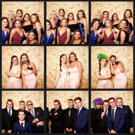 peel high formal photo booth 2019 goonoo goonoo tamworth